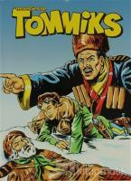EsseGesse Tommiks 4
