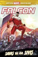 Falcon - Savaş Ya Da Sıvış