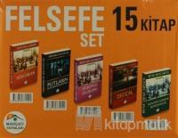 Felsefe Seti (15 Kitap)