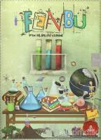FENBU 8. Sınıf Fen Bilimleri Dersi Oyunu (Kutulu)