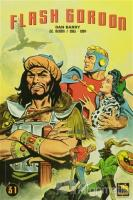 Flash Gordon 31. Cilt
