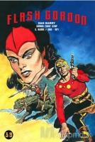 Flash Gordon Cilt 39