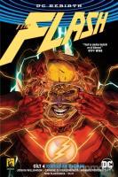 Flash Rebirth Cilt 4 - Korkudan Kaçmak
