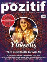 Formsante Pozitif Dergisi Sayı: 2019/05