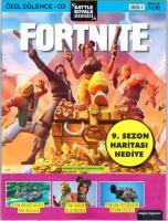 Özel Eğlence - 3   Sayı: 2019 - 03