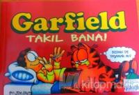 Garfield Takıl Bana