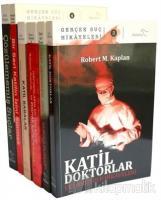 Gerçek Suç Hikayeleri Seti (6 Kitap)