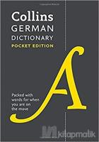 German Dictionary Pocket Edition