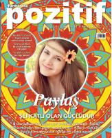 Formsante Pozitif  Dergisi Sayı: 2019/03