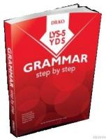 Grammar Step By Step LYS-5 YDS