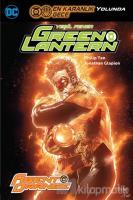 Green Lantern - Yeşil Fener / Agent Orange (Cilt 9)