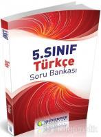 Güvender 5.Sınıf Türkçe Soru Bankası