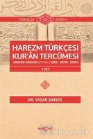 Harezm Türkçesi Kur'an Tercümesi