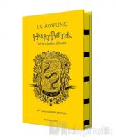 Harry Potter and the Chamber of Secrets - Hufflepuff (Ciltli)
