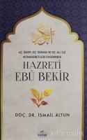 Hazreti Ebu Bekir