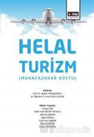 Helal Turizm (Muhafazakar Dostu)
