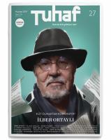 Tuhaf Dergisi Sayı: 27 Haziran 2019