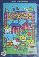 Hello Kitty Puzzle (Kod 40601-018)