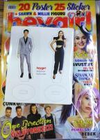 Heygirl Dergisi Temmuz  2019