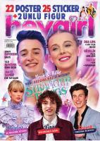 Heygirl Dergisi Haziran 2019