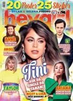 Heygirl Dergisi Eylül 2019