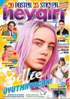 Heygirl Dergisi Mayıs 2019