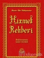 Hizmet Rehberi (Ciltli, Kırmızı Kapak)