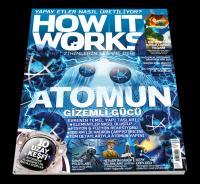 How It Works Dergisi Sayı:11 Eylül 2019