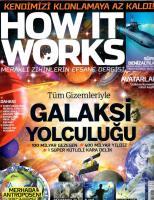 How It Works Dergisi Sayı:06 Nisan 2019