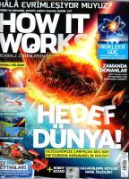 How It Works Dergisi Sayı:08 Haziran 2019