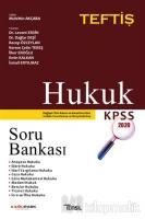 Hukuk Soru Bankası