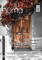 Hüma Dergisi Sayı: 1