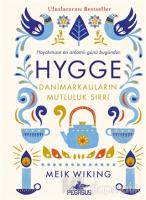 Hygge - Danimarkalıların Mutluluk Sırrı