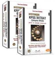 Hysteresis KPSS İktisat Çalışma Kitabı (2 Cilt Takım)