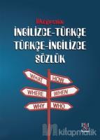 İlköğreti̇m İngi̇li̇zce - Türkçe Türkçe - İngi̇li̇zce Sözlük