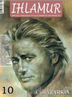 Ihlamur Dergisi Sayı: 10  Dosya: Cüneyt Arkın