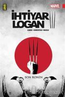 İhtiyar Logan 3: Son Ronin