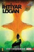 İhtiyar Logan 4 - Eski Canavarlar