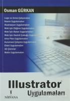 Illustrator Uygulamaları