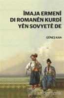 İmaja Ermeni Di Romanen Kurdi Yen Sovyete De