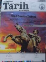 Türk Dünyası Tarih Kültür Dergisi Sayı: 392 Ağustos  2019