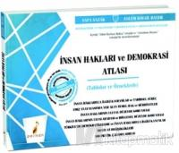 İnsan Hakları ve Demokrasi Atlası