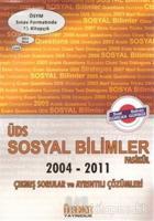 İrem ÜDS Sosyal Bilimler 2004-2011 Çıkmış Sorular Ve Ayrıntılı Çözümleri 2012