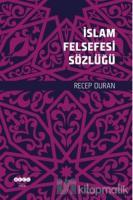 İslam Felsefesi Sözlüğü