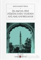 İslam'da Dini Düşüncenin Yeniden Anlamlandırılması