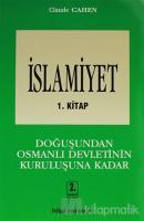 İslamiyet 1. Kitap