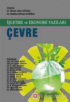 İşletme ve Ekonomi Yazıları Çevre