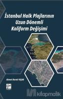 İstanbul Halk Plajlarının Uzun Dönemli Koliform Değişimi