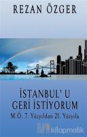 İstanbul'u Geri İstiyorum
