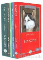 Jack London Seti (5 Kitap Takım)